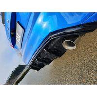 FOX Duplex Sportauspuff Ford Focus 4 ST-Line 1,5l 111/134kW Einzelradaufhängung - 1x100 Typ 25 rechts/links Bild 5