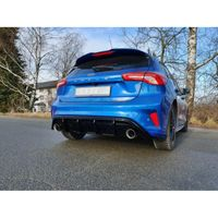 FOX Duplex Sportauspuff Ford Focus 4 ST-Line 1,5l 111/134kW Einzelradaufhängung - 1x100 Typ 25 rechts/links Bild 3