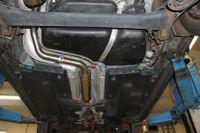 FOX Vorschalldämpfer VW Polo 6R ab Bj. 09 (AnschlussØ 50mm) Bild 2
