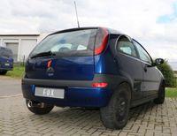 FOX Rennsportanlage Opel Corsa C 1x90 Typ 13 Bild 5