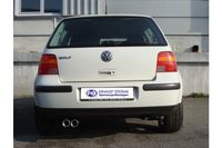 FOX Komplettanlage VW Golf 4 2x76 Typ 13 Bild 3