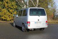 FOX Sportauspuff VW Bus T4 160x80 Typ 53 Bild 6