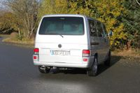 FOX Komplettanlage VW Bus T4 160x80 Typ 53 Bild 5