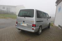 FOX Sportauspuff VW Bus T4 2x80 Typ 13 Bild 4
