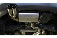 FOX Komplettanlage Audi A3 Typ 8P 3.2l V6 184kW Quattro 2x90 Typ 17 Bild 2