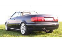 FOX Sportauspuff Audi 80/90 Typ 89 2x76 Typ 10 Bild 3