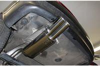 FOX Komplettanlage Audi 80/90 Typ 89 Coupe bis 94 - 2x76 Typ 10 Bild 5