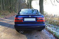 FOX Komplettanlage VW Passat 35i 2x80 Typ 13 Bild 4