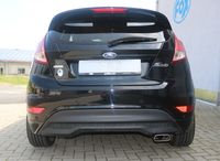 FOX Sportauspuff Ford Fiesta MK7 ab 08 inkl. Sport S 1x145x65mm Typ 59 Bild 4