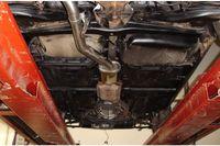 FOX Vorschalldämpfer BMW E30 318is Bild 2