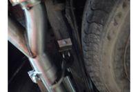 FOX Duplex Sportauspuff Dodge RAM 1500 ab 08 - 2x100mm Typ 13 rechts links Bild 3