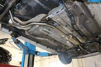 FOX Vorschalldämpfer Opel Corsa D ab 06 (Rohrquerschnitt 50mm) Bild 3