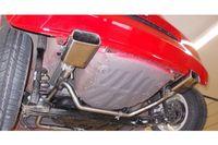 FOX Duplex Endrohrsystem VW Up ab 11 1.0l - 1x145x65mm Typ 59 rechts links Bild 3