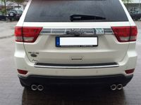 FOX Duplex Sportauspuff Jeep Grand Cherokee Typ WK 3.6l - 2x80mm Typ 17 rechts links Bild 5