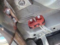 FOX Sportauspuff Alfa Romeo MiTo 955 1.4T 2x80mm Typ 16 Bild 4