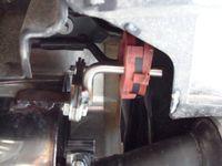FOX Sportauspuff Alfa Romeo MiTo 955 1.4T 1x115x85mm Typ 32 Bild 6