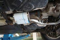 FOX Vorschalldämpfer VW Tiguan 5N 1.4l 2.0l Bild 2