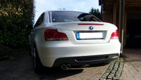 ULTER Sportauspuff BMW 118d 130d E82 ab 07 - 2x70mm Bild 3