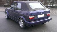 FRIEDRICH MOTORSPORT Komplettanlage Gruppe A (Edelstahl) VW Golf 1 Cabrio Bj. 84-93 1.3l 1.6l 1.8l - Endrohrvariante frei wählbar Bild 4
