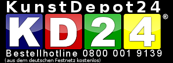 KunstDepot24 Logo