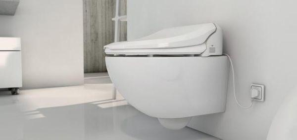 USPA 7000 Dusch WC Washlet
