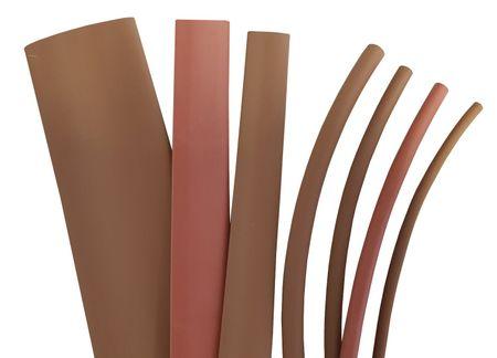 2m Heat-shrinkable Tubing 12,7 mms (2:1) various colours – image 7