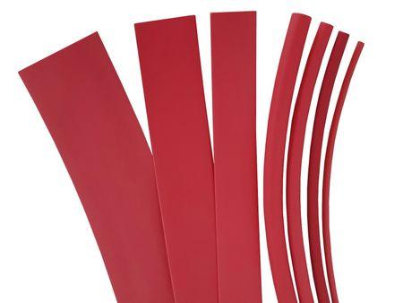 2m Heat-shrinkable Tubing 12,7 mms (2:1) various colours – image 4