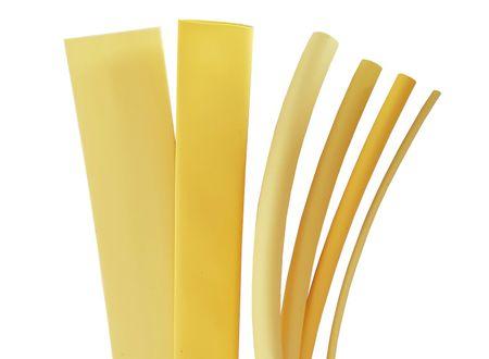 1m Heat-shrinkable Tubing 50,8 mms (2:1) various colours – image 6