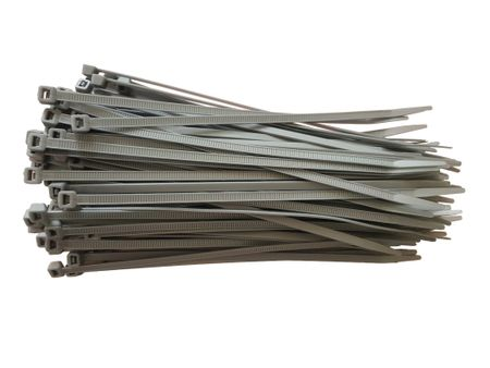 100 x Cable tie 4,8x200mms, different colours – image 3