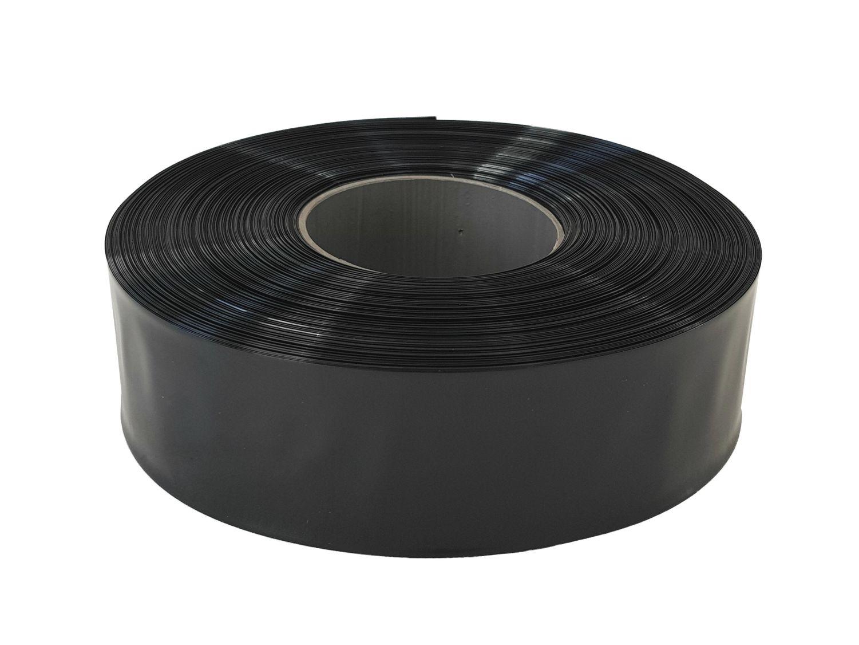 netproshop Akku Schrumpfschlauch 20mm Flachma/ß = 13mm Durchmesser 4 Meter Farbe:Schw//Rot//Blau//Wei/ß Je 1 Meter