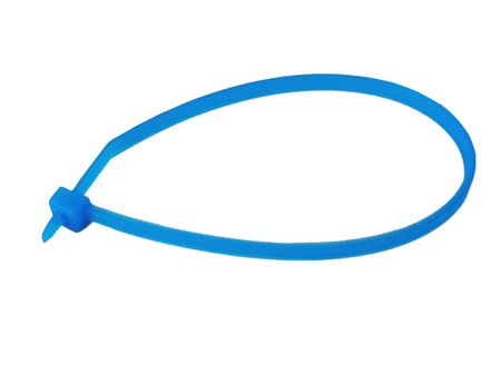 1 x Cable tie 4,8x200mms ETFE heat-resistant