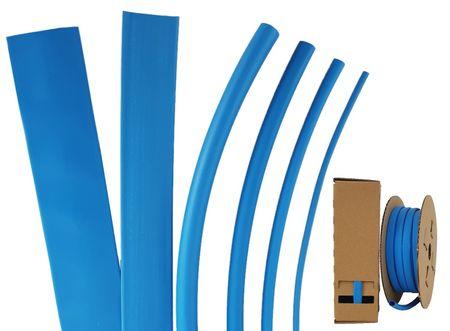Minibox 5m Heat-shrinkable Tubing 9,5mms (2:1) Dispenser various colours – image 3