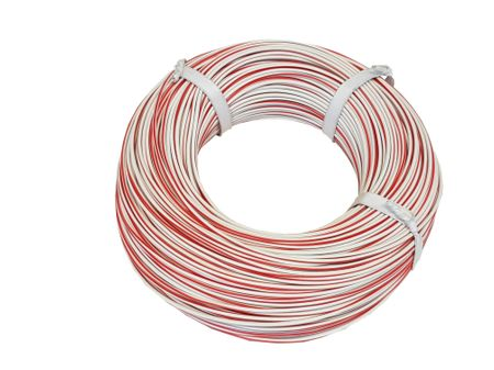 PVC Automotive Wire DIN ISO 6722 FLY 0,5mm²