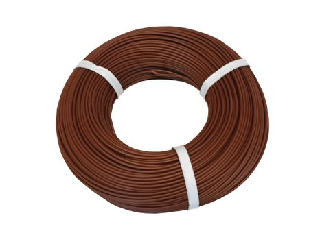 100m PVC Fahrzeugleitung DIN ISO 6722 FLY 0,75mm² – Bild 5