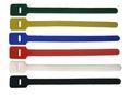 10 x Klettbinder 13x225mm extrem langlebig und UV beständig