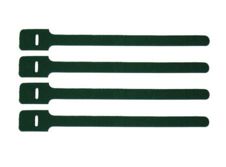 10 x Hook-and-loop cable tie 13x325mms extremely persistent and UV resistant – image 8