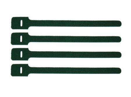 10 x Klettbinder 13x325mm extrem langlebig und UV beständig – Bild 8
