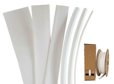 Minibox 9m Heat-shrinkable Tubing 1,6mms (2:1) Dispenser various colours – image 5