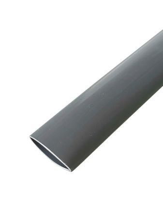 1,2m Schrumpfschlauch 6,4mm (2:1) halogenfrei und extrem flammwidrig – Bild 9