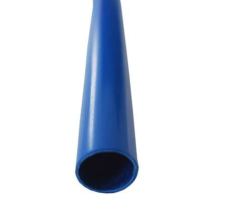 1,2m Schrumpfschlauch 6,4mm (2:1) halogenfrei und extrem flammwidrig – Bild 1