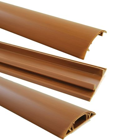 Floor wire duct 1m self-adhesive 40mms wide – image 5