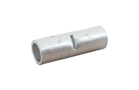 100 x Buttsplice Insulated 4mm² bare
