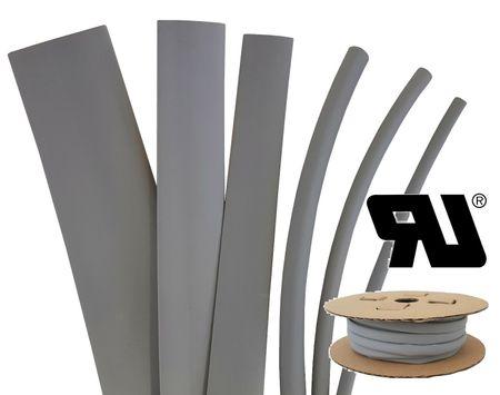 30m Heat-shrinkable tubing 50,8 mms farbig Polyolefin 125°C (2:1) m. UL – image 6