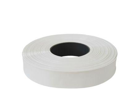 100m PVC Schrumpfschlauch dünnwandig 40mm Flachmaß = 25mm Ø 80° (2:1) – Bild 4
