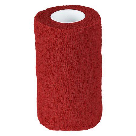 Selbstklebende Haftbandage selbsthaftende Flex Bandage Verband 4,5 m Farbauswahl – Bild 5
