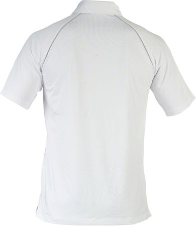 AKTION Unisex Qualitäts Funktionsshirt T-Shirt Weiss Größe M L XL – Bild 3