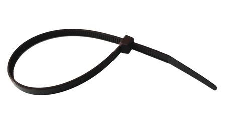 100 x Cable tie 2,6x200mms black or natural – image 2