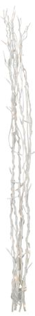 Willow Branches Deco Shrub LED Willow decoration 60 LEDs warm-white 115 cms, colour selection – image 4
