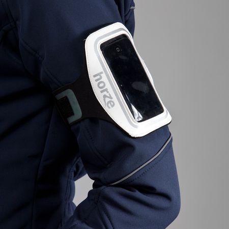 AKTION Armtasche Fitnesstasche Hülle für Smartphone Handy MP3 etc. beim Sport – Bild 2
