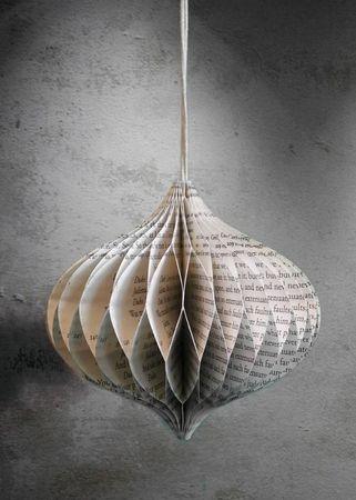 SALE!! Paper Deco Honey Comb diameter 13cm 1 piece – image 2